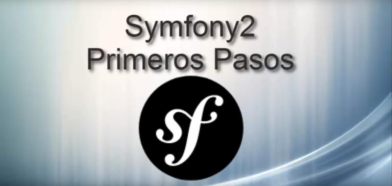 tutorial symfony2